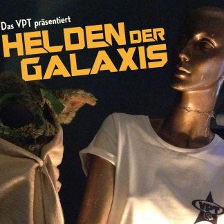 Helden der Galaxis